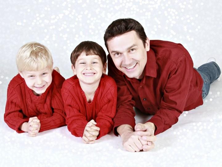 Montar el belén, una actividad muy divertida para hacer en familia