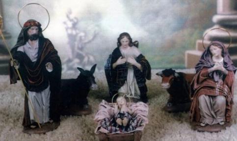 El padre José de Nazaret