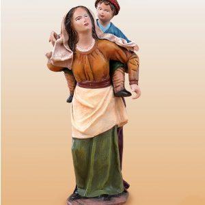 735-Pastora-niño-espalda